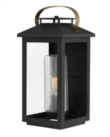 Atwater Large Outdoor Wall Mount Lantern