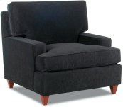 Comfort Design Living Room Joel Chair C1000 C