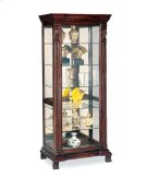Curio Cabinet Product Image