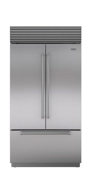 """42"""" Built-In French Door Refrigerator/Freezer"""