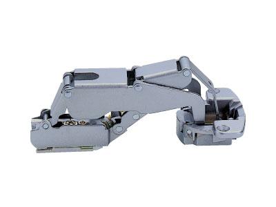 Euro-style Hinge (18mm Overlay)