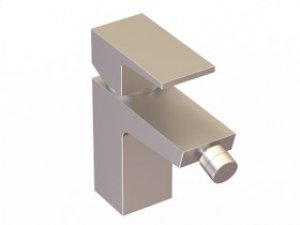 Bidet Lav Faucet - Brushed Nickel Product Image