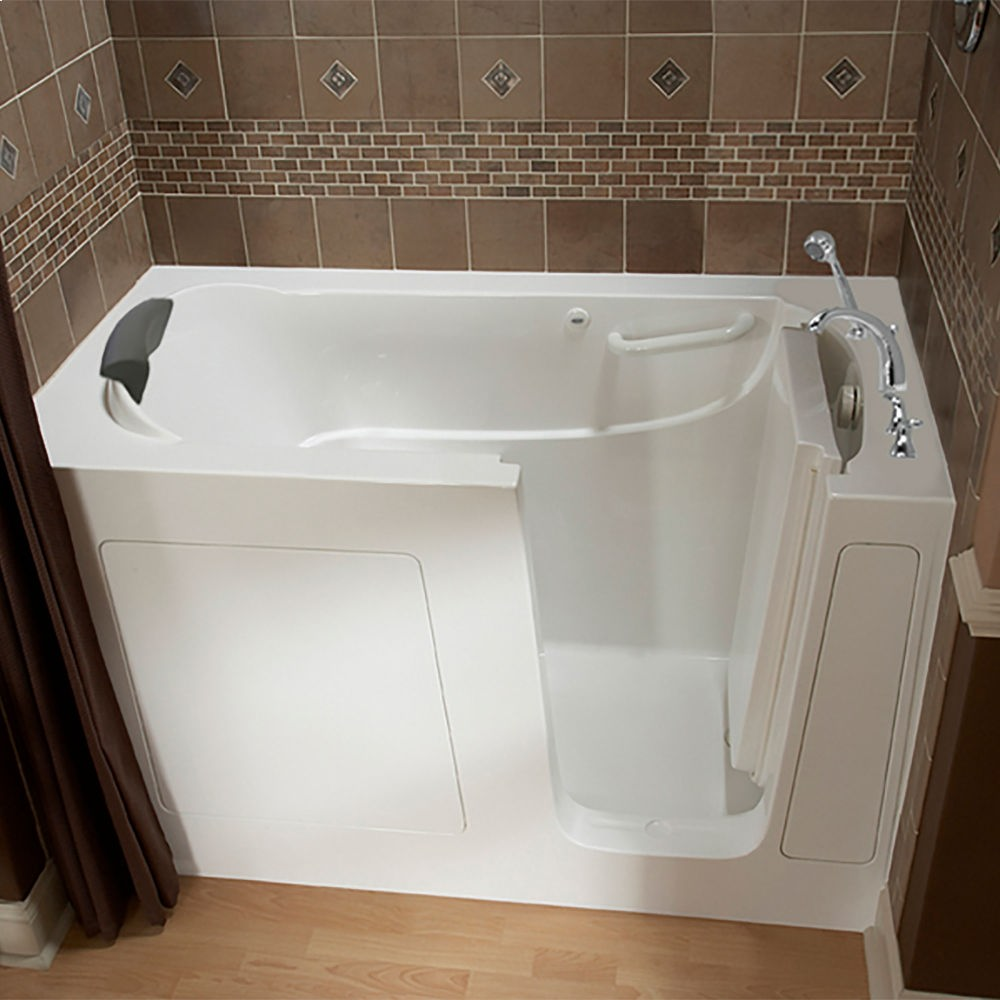 Genial Premium Series 30x60 Inch Walk In Soaking Tub American Standard   Linen