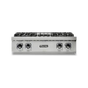 "Viking30"" 5 Series Gas Rangetop - VRT Viking 5 Series"
