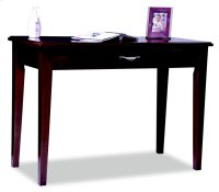 "42"" Contemporary Writing Table/Desk Product Image"