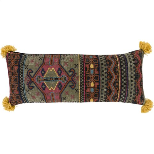 """Leonie LEE-001 12"""" x 30"""" Pillow Shell Only"""