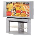 """43"""" Diagonal LCD Projection HDTV Product Image"""