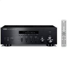 R-S300 BLACK Natural Sound Stereo Receiver