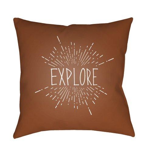 """Explore II EXP-004 18"""" x 18"""""""