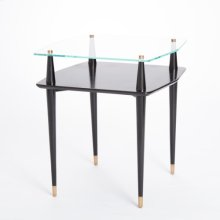 Reveal Side Table