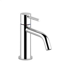 """Basin mixer, flexible hoses with 3/8"""" connections, without waste"""