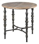 Jefferson Accent Table Product Image