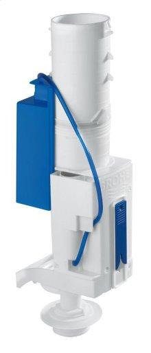 Dual Flush discharge valve AV1