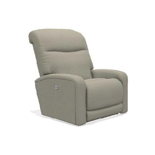 Levi Power Rocking Recliner