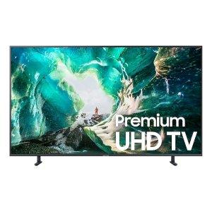 "Samsung55"" Class RU8000 Premium Smart 4K UHD TV (2019)"