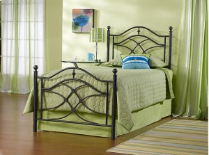 Cole Twin Bed Set