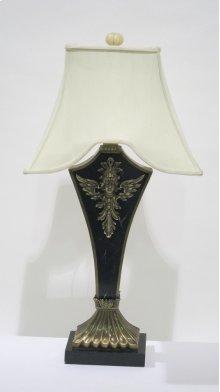 Unique Baroque Table Lamp