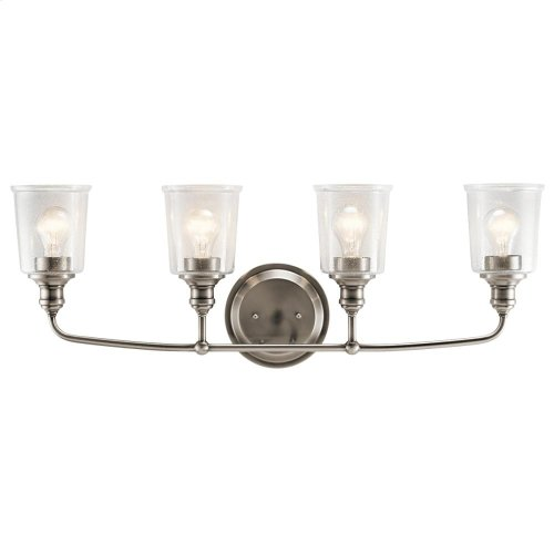 Waverly Collection Waverly 4 Light Bath Light CLP