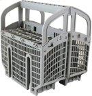 Flexible Silverware Basket SMZ4000UC Product Image