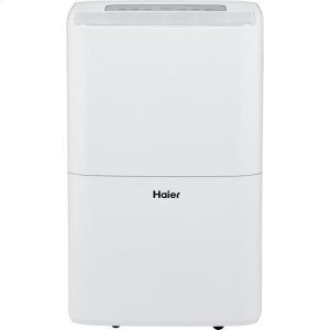Haier AC70 Pint Capacity with Drain Pump, Electronic Control - 115 volt Dehumidifier