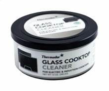 Thermador Glass Cooktop Cleaner For electric & induction cooktops