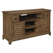 """Weatherford Heather 56"""" Console"""