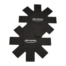 Demeyere Accessories Silicone Pan Protectors