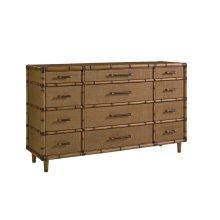 Windward Dresser