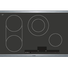 500 Series - Black and Stainless Steel NET5054UC