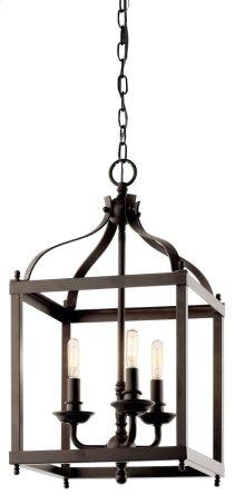 Larkin 3 Light Pendant Olde Bronze®