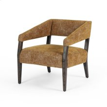 Camargue Ginger Cover Gary Club Chair