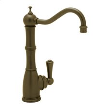 English Bronze Perrin & Rowe® Traditional Filter Faucet