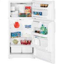 Hotpoint® 16.6 Cu. Ft. Top-Freezer Refrigerator