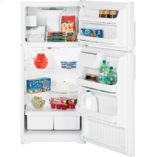 Hotpoint® 16.6 Cu. Ft. Top-Freezer Refrigerator