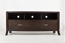 Downtown Media Console