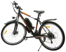 Pedal Assist Electric Mountain Bike