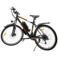 Pedal Assist Electric Mountain Bike