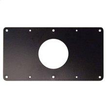 Small Flat Panel Universal Interface Bracket, 200x100mm VESA