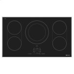 "JENN-AIREuro-Style 36"" Induction Cooktop"