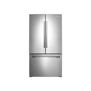 Samsung Appliances26 cu. ft. French Door Refrigerator with Twin Cooling Plus in Stainless Steel