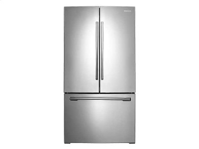 26 cu. ft. French Door Refrigerator with Twin Cooling Plus Product Image