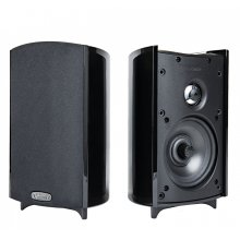 Compact High Definition Satellite Speaker (SINGLE)