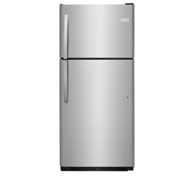 Frigidaire 20.4 Cu. Ft. Top Freezer Refrigerator