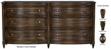 Swedish Drawer Chest P533D