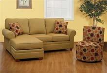 #212CS & 57CH Living Room
