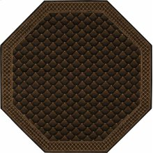 Hard To Find Sizes Cosmopolitan C26f Mdngt Octagon Rug 8'4'' X 8'4''
