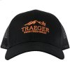 Traeger Logo Adjustable Hat
