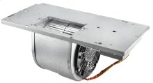 600 CFM internal blower