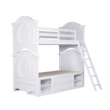 Ava Bunk Ladder & Guard Rail