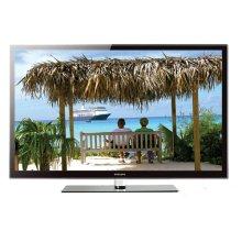 "51"" Class (50.72"" Diag.) Plasma 550 Series TV"